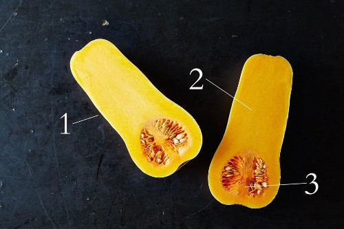 Butternut Squash and How to Enjoy It at EveryMeal