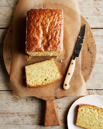 In Ottolenghi's Sweet, Here's the Recipe You'll Bake the Most