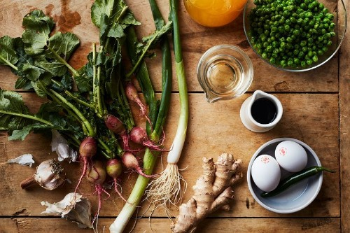 Two Feel-Good Soups You'll Want to Keep in Rotation AllWinter