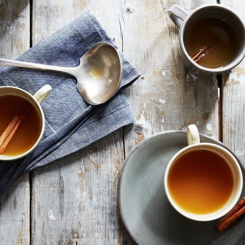 Delicately Fragrant Mulled Cider (in the Crock-Pot) Recipe on Food52