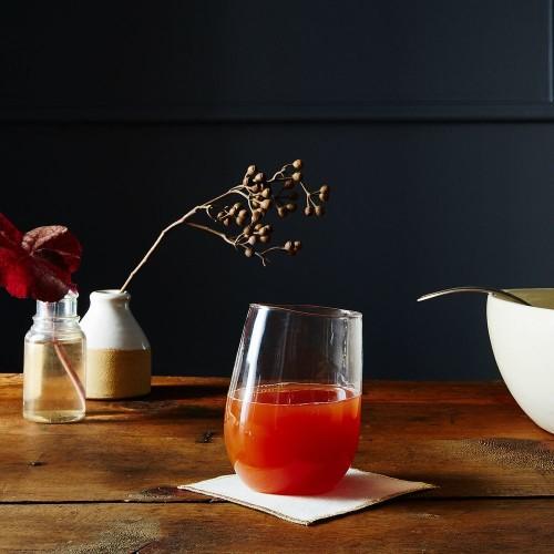 Apple Rye Punch Recipe on Food52