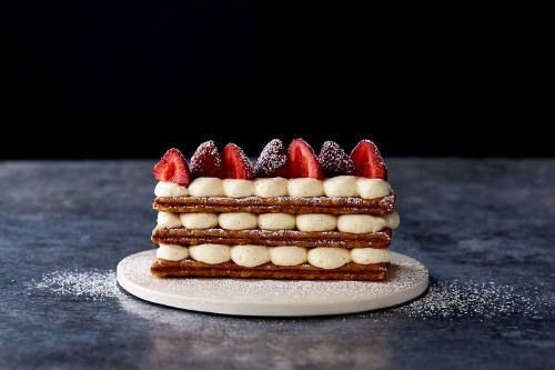 10 Sweet, Striped Treats That Taste LikeSummer