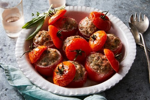 The French Tomato Dish Daniel Boulud's Mom Made for Him GrowingUp