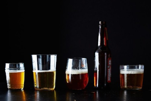 How to Talk About Beer Like You Know What You're TalkingAbout