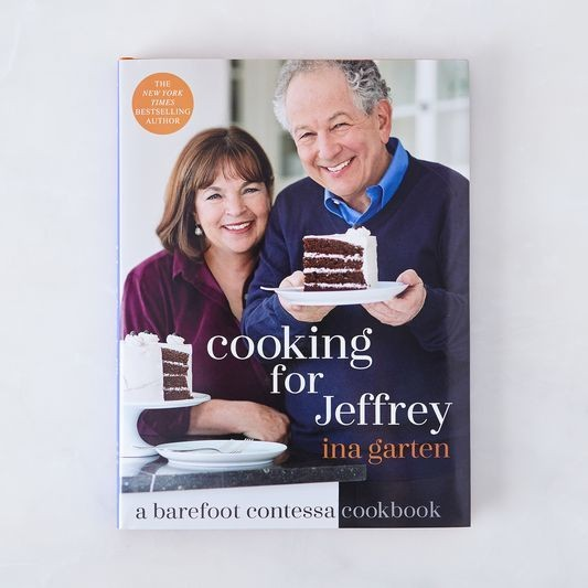 If Ina Garten Bakes This Cake for Jeffrey, It's Good Enough forUs