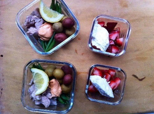 How to Make Tuna Nicoise - Lunch Ideas