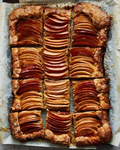 This Stunning Apple Galette Has a Secret Superpower