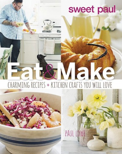 Crafting Tips from Paul Lowe - Food52 Interviews