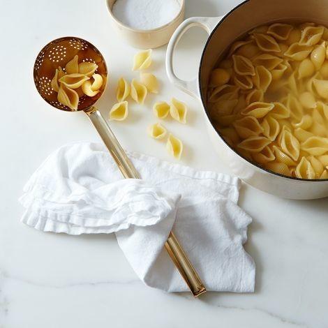 Best Aglio e Olio Recipe for Cooking Spaghetti in a Skillet