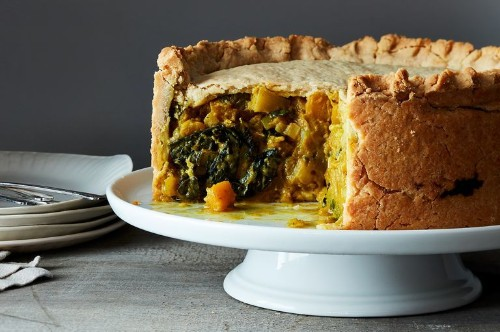 Hot Water Crust Pastry Goes Against Everything You Thought You Knew About Pie
