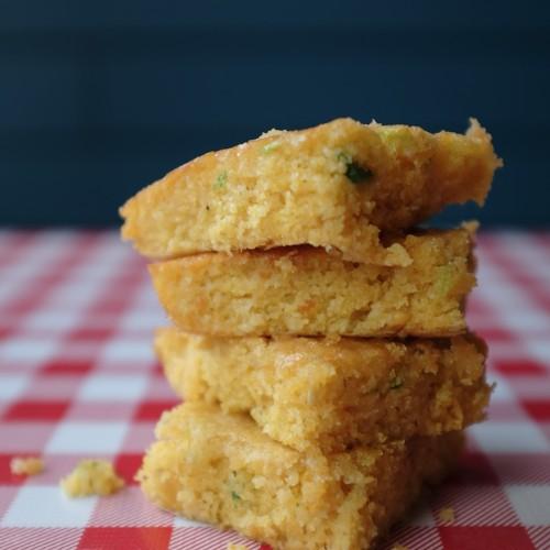 Lowcountry's Famous Honey Jalapeño Cornbread Recipe on Food52