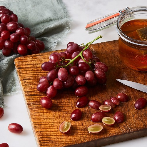 The Tangy-Sweet Pickled Fruit I Put on Absolutely Everything