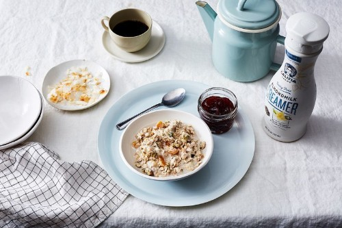 11 Cold Porridges We Rely on When It's Too Sticky forOatmeal