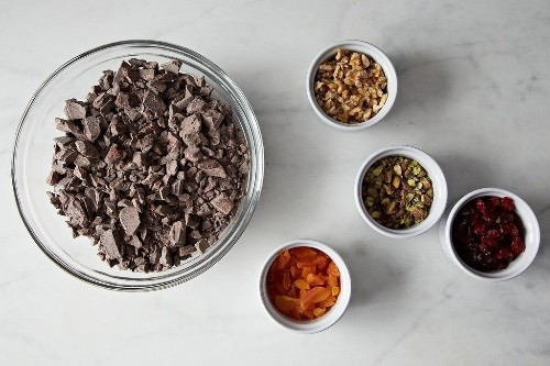 How to Make Chocolate Bark Without aRecipe