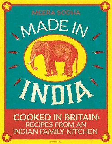 The 5 (Weeknight-Friendly) Recipes to Make Right Now from Made in India by MeeraSodha