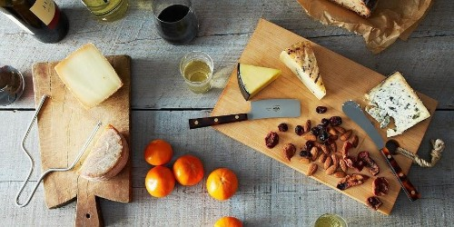 Recipes for Our Wine & Cheese Collection