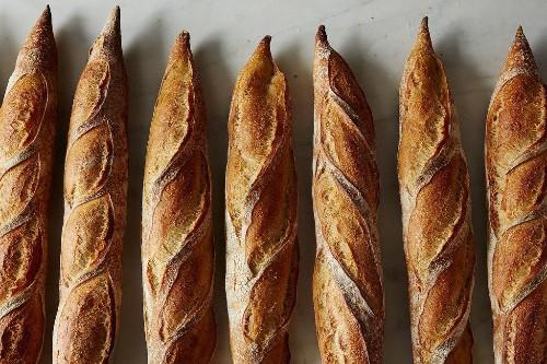 How to Make Pretty Bread like aPro