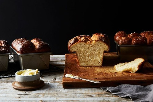 Bread Alert: 12 Recipes You Can Tackle in Just a Day