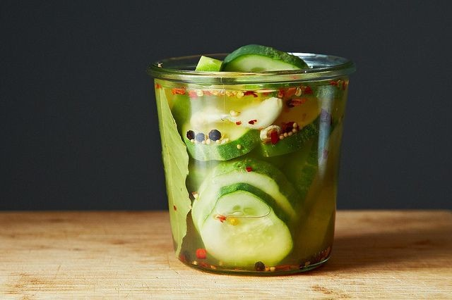 Quick Pickling 101