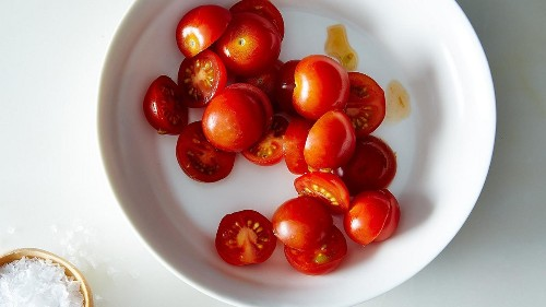 5 Links to Read Before Eating Tomatoes