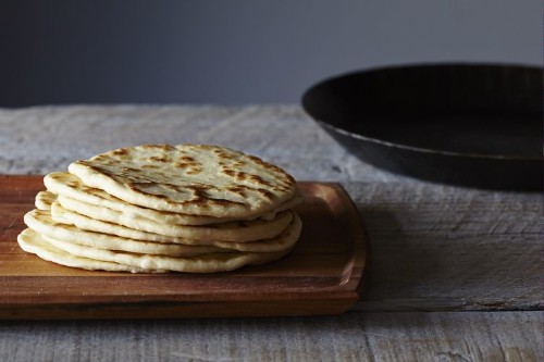 Homemade Flour Tortillas on Food52