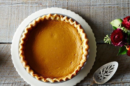 10 Pumpkin Pies for Every (Very Loved) Person at Your ThanksgivingTable