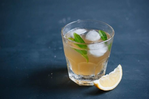 How to Make Ginger Ale atHome