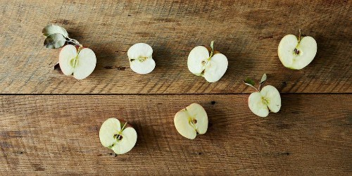 How to Select Apples for Cooking & Baking