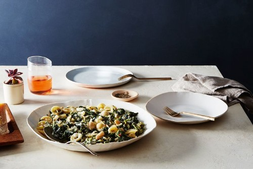 This Pasta Exceeds Expectations, Is Truly Weeknight-Appropriate