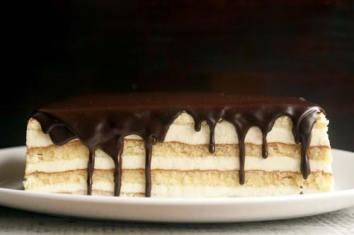 Boston Cream Pie Recipe and Joanne Chang Interview