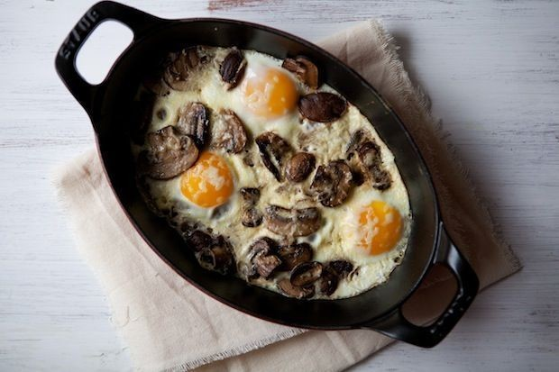 14 Breakfast Recipes to Make on Christmas Morning