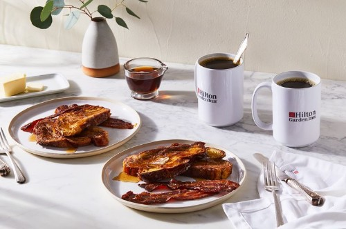 The Unexpected Pantry Spice That Changed My French Toast Game Forever