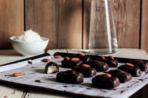 Almond Joy CandyBars