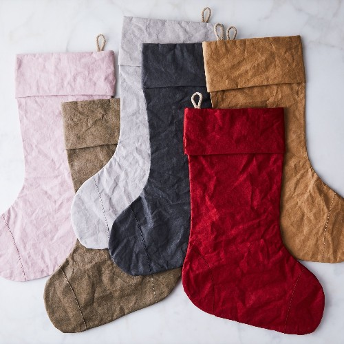 The Oddly Specific History of the Christmas Stocking