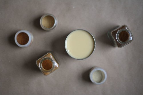 How to Make Vanilla Chai Syrup