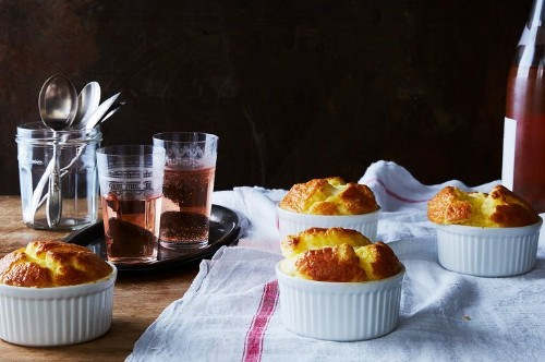 Making Soufflé Is Simple, If You Know Its Secrets