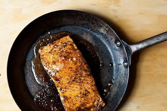 The Best Ways to Use Leftover Salmon