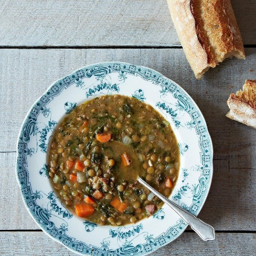 Collection of the Month:Soups