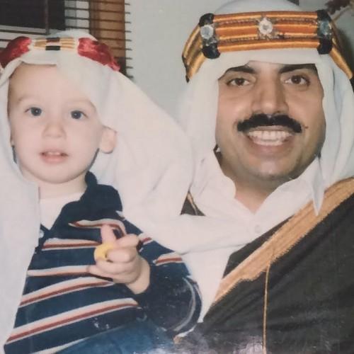 Growing Up Palestinian in Iowa—Before Hummus, 9/11 & Christchurch