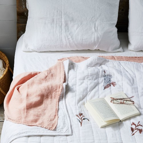5 Insider Tricks to Make Your Bedroom As Sleep-Friendly As Possible