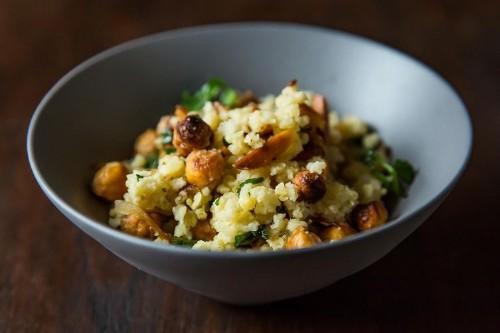 12 Vegetarian Thanksgiving Dishes to Make Omnivores Jealous