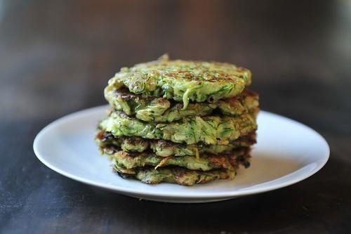 ZucchiniPancakes