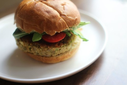 12 Veggie Burgers to Keep Non-Meat Eaters Happy at Every SummerCookout