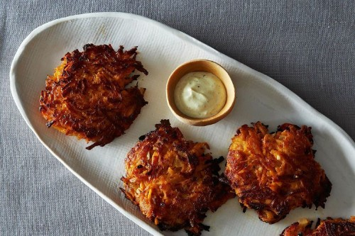 The Best Ways to Use Leftover Sweet Potatoes