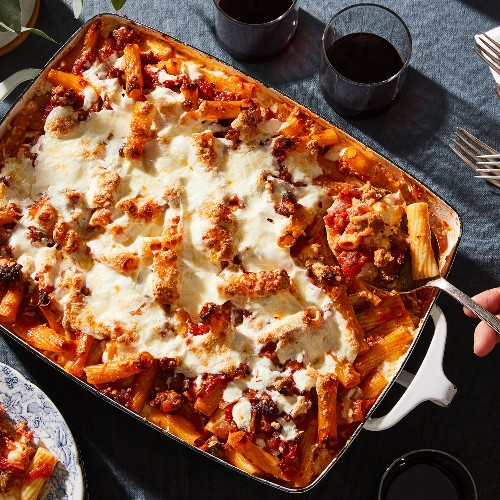 5 Warming Recipes for the Week Ahead, Including Your New Favorite Baked Ziti