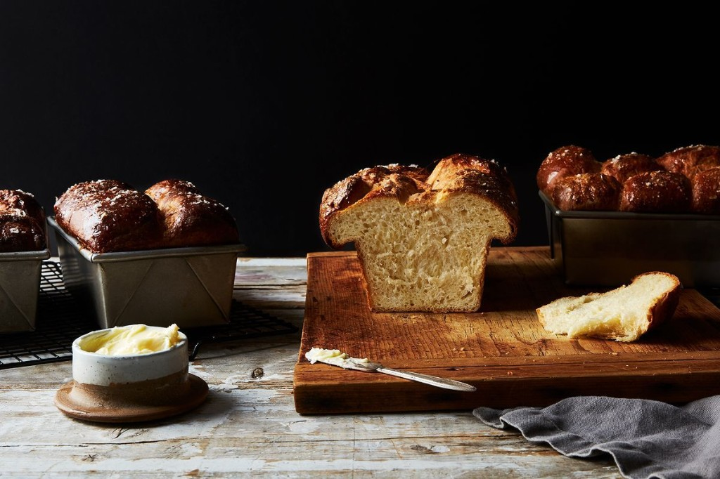 Bread Making 101: Tools, Ingredients, Books & More