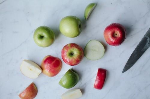 How to Make Apple Pâte de Fruits at Home