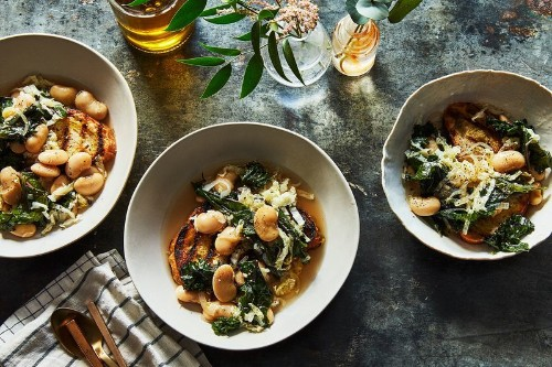 The Classic Soup Combination You'll Riff on 100 Times ThisWinter