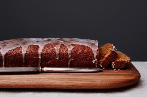 Alsatian Gingerbread -- Best Holiday Recipes