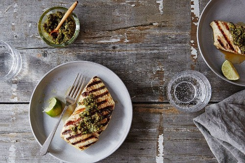 How to Grill a Piece of Fish in 5 Minutes (and Nail it EveryTime)